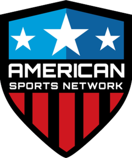 American Sports Network syndicated package of college sports originated by Sinclair Broadcast Group