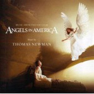 Music from the HBO Film: Angels in America - Image: Angelsin America Soundtrack