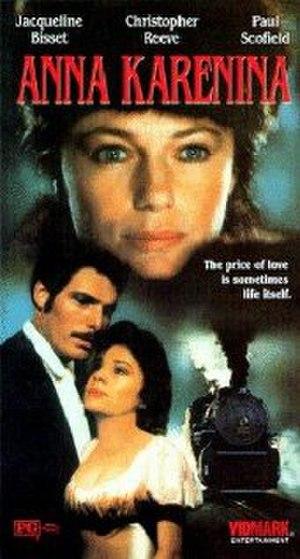 Anna Karenina (1985 film) - Image: Anna Karenina (1985 film)