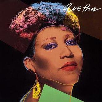 Aretha (1986 album) - Image: Aretha 86