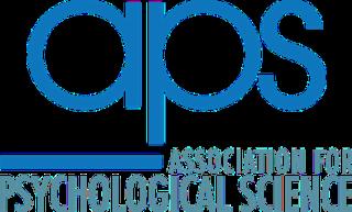 Association for Psychological Science organization