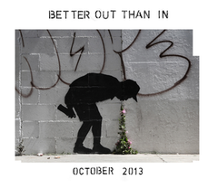 Banksy Better Out Than In New York City 2013.png