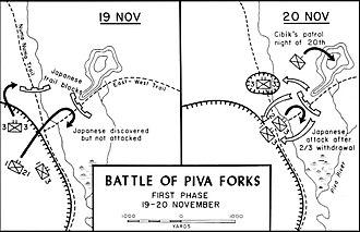 Battle of Piva Forks - Image: Battle of Piva Forks(1)
