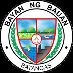 Bauan, Batangas - Image: Bauan Batangas