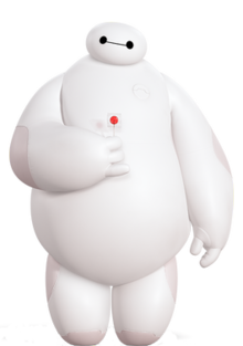 Baymax from Disney's Big Hero 6.png