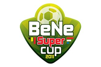 BeNe Super Cup - Image: Be Ne Super Cup logo