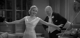 <i>Beauty and the Boss</i> 1932 film