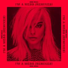 I'm a Mess (Bebe Rexha song) - Wikipedia