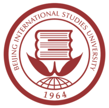 Beijing International Studies University symbol.png