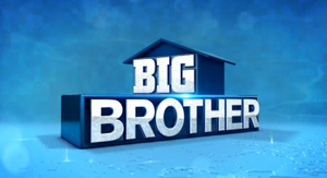 Big Brother 16 (U.S.) - Image: Big Brother 16 (U.S.) Logo