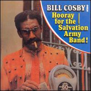 Bill Cosby Sings Hooray for the Salvation Army Band! - Image: Billcosbysalvation