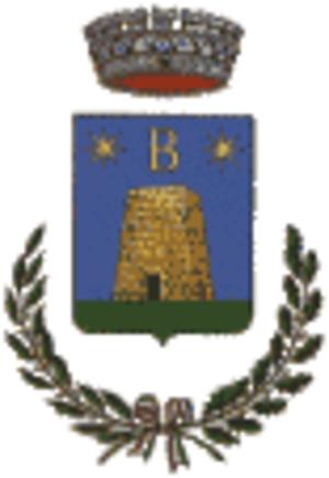 Bitti - Image: Bitti Stemma