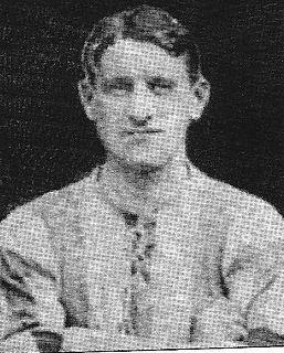 Bob Whittingham English footballer