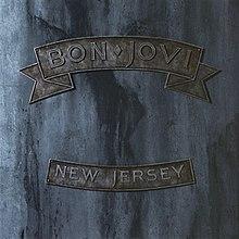 New Jersey (album)