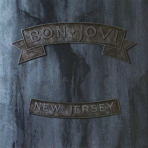 New Jersey (album) - Image: Bon Jovi New Jersey