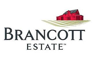 Brancott Estate - Image: Brancott Estate label