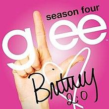 """Résultat de recherche d'images pour """"Glee: The Music, Season 4, Britney 2.0"""""""