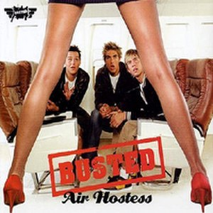Air Hostess (song) - Image: Bustedairhostess