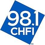CHFI 98.1CHFI logo.jpg