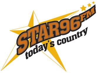 CHVR-FM - Image: CHVR FM
