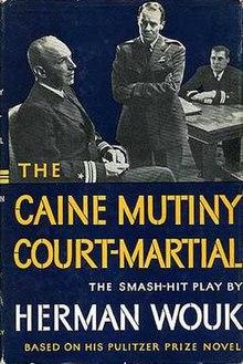 CAINE MUTINY COURT MARTIAL EBOOK