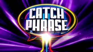 <i>Catchphrase</i> (British game show) British game show