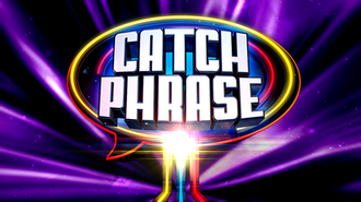 Catchphrase (UK game show) - Title card used for the 2013 revival.