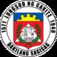 Offizielles Siegel von Cavite City