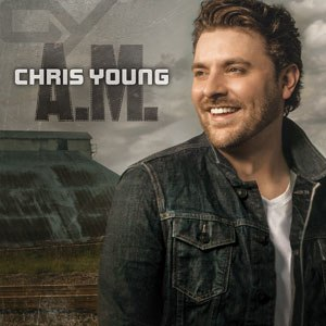 A.M. (Chris Young album) - Image: Chris Young AM