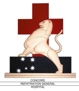 Concord Repatriation General Hospital Hospital in New South Wales, Australia