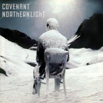 Northern Light (Covenant album) - Image: Covenant northern light