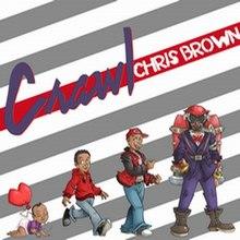 Crawl (Chris Brown song) - Wikipedia