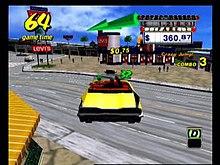 Crazy Taxi - Wikipedia