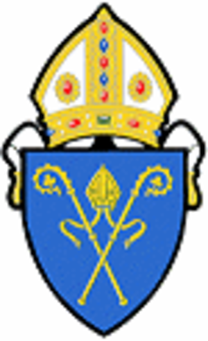 Diocese of Argyll and The Isles (Episcopal) - Image: Crest argyll