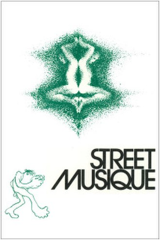 """Street Musique - Image: DVD cover of """"Street Musique"""""""