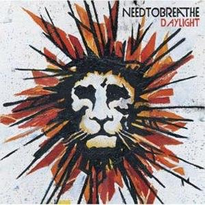 Daylight (Needtobreathe album)