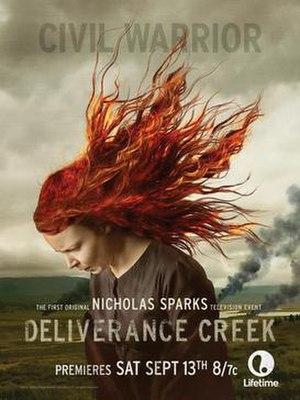 Deliverance Creek - Image: Deliverance Creek
