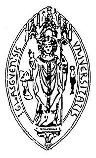 Glasgow University Dialectic Society