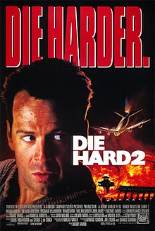 DIE HARD 2 - Wikipedia, the free encyclopedia