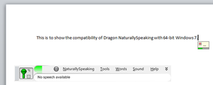Dragon Naturally Speaking  Download Free