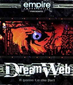 DreamWeb - Wikipedia