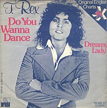 marc bolan discography download