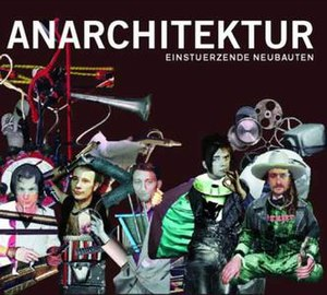 Anarchitektur - Image: EN Anarchitektur front