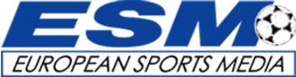 European Sports Media - Image: European Sports Media logo