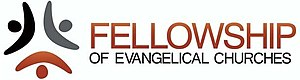 Fellowship of Evangelical Churches - Image: FEC logo 2013
