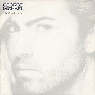 George Michael — Father Figure (studio acapella)