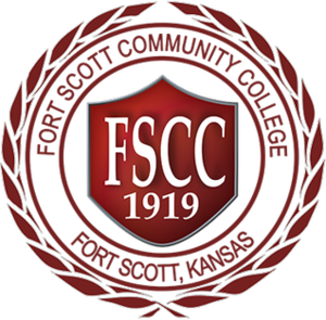 Fort Scott Community College - Image: Fort Scott Community College seal