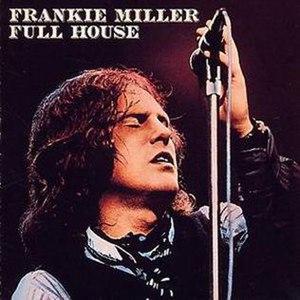Full House (Frankie Miller album)