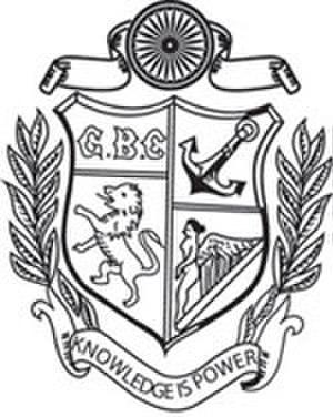 Government Brennen College, Thalassery - Logo