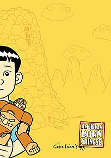 american born chinese research paper Read common sense media's american born chinese review, age rating, and parents guide american born chinese book poster image is a great example of satire but needs to be accompanied by explanations as to why the inappropriate language and stereotypical images shown throughou report this review.